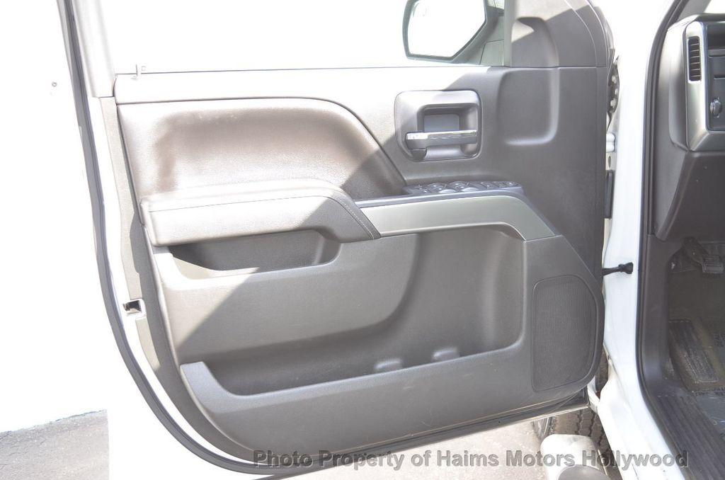 2014 Chevrolet Silverado 1500 Z71 - 18350495 - 18