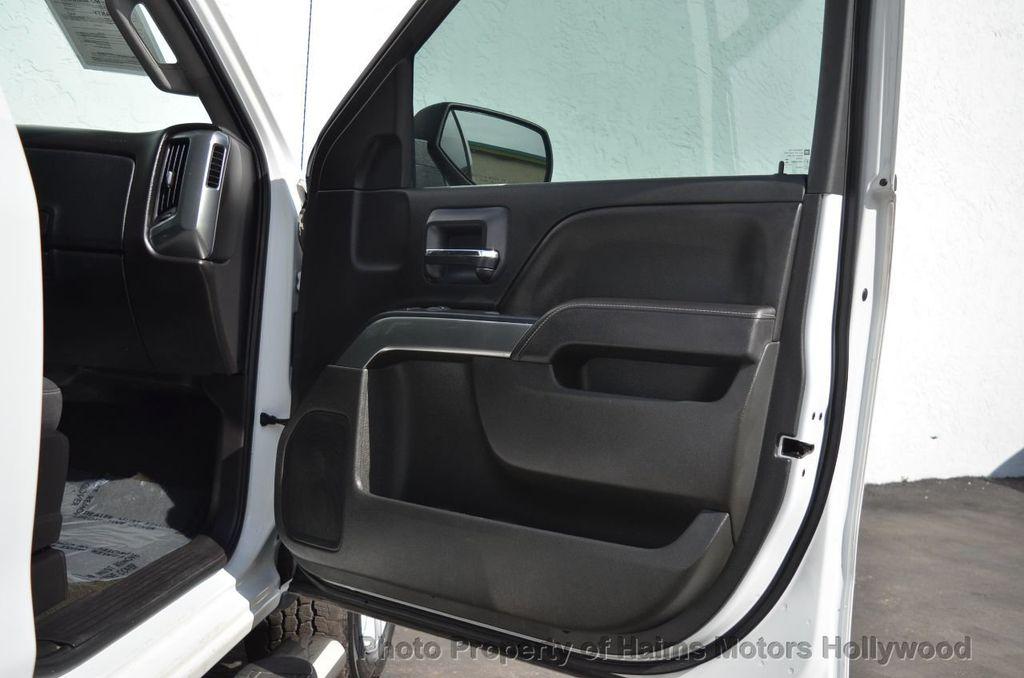 2014 Chevrolet Silverado 1500 Z71 - 18350495 - 19