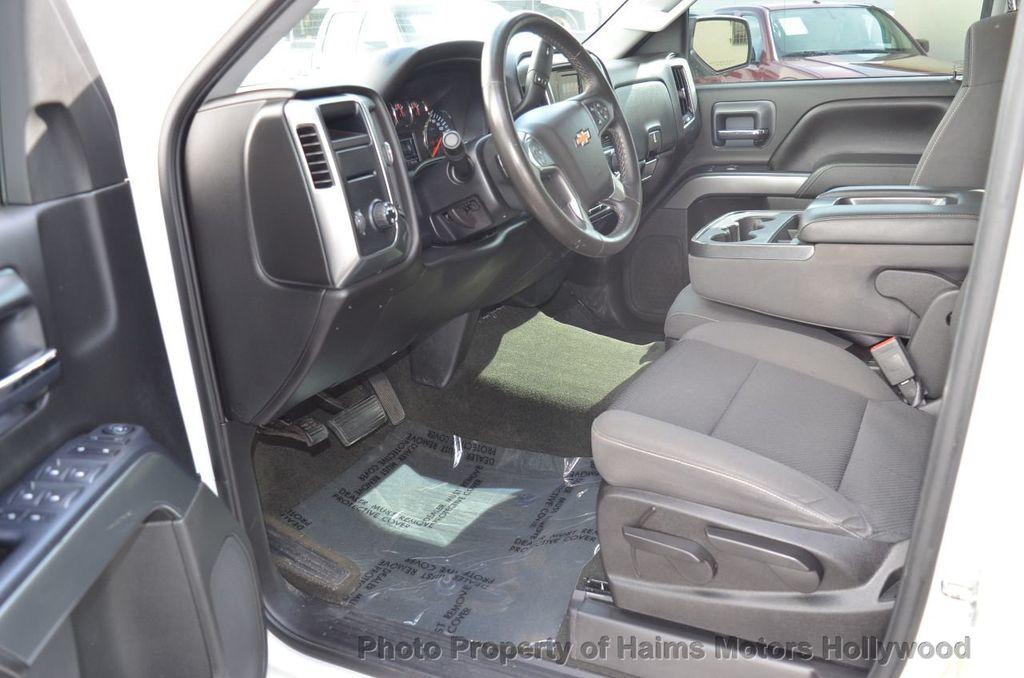 2014 Chevrolet Silverado 1500 Z71 - 18350495 - 20