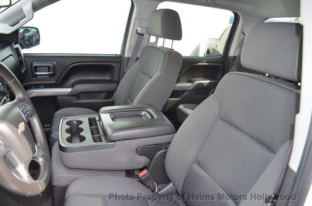 2014 Chevrolet Silverado 1500 Z71 - 18350495 - 21