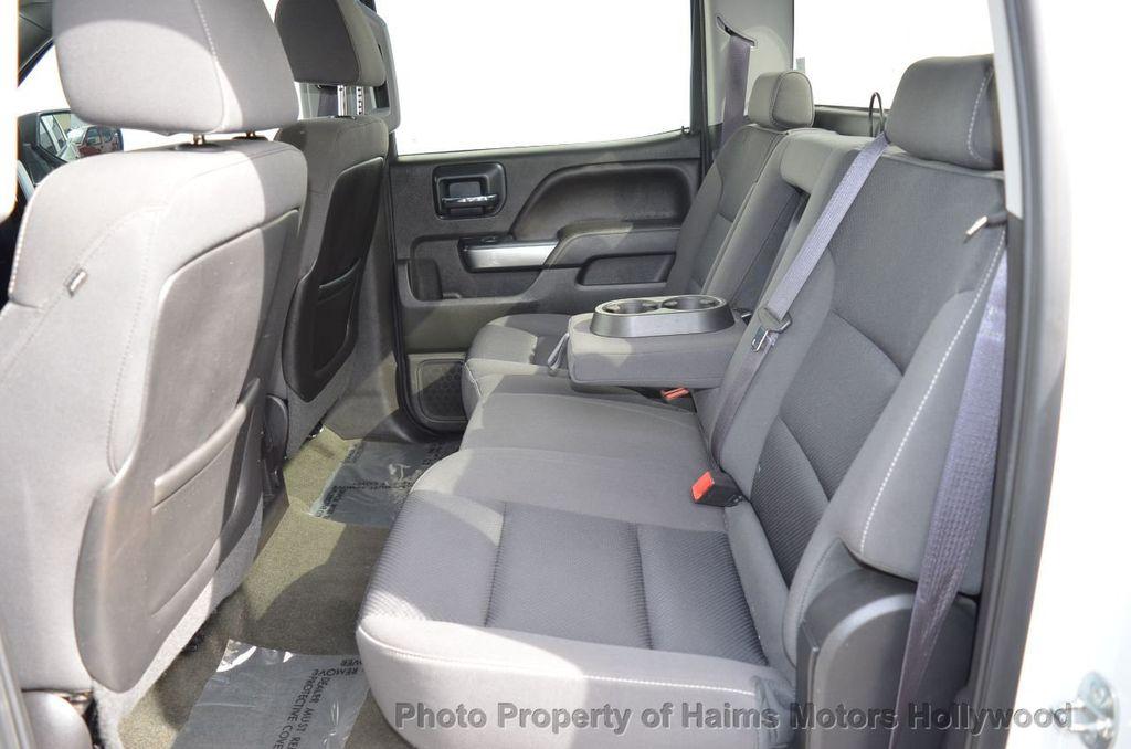 2014 Chevrolet Silverado 1500 Z71 - 18350495 - 23
