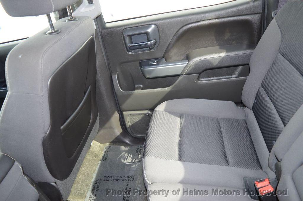 2014 Chevrolet Silverado 1500 Z71 - 18350495 - 24