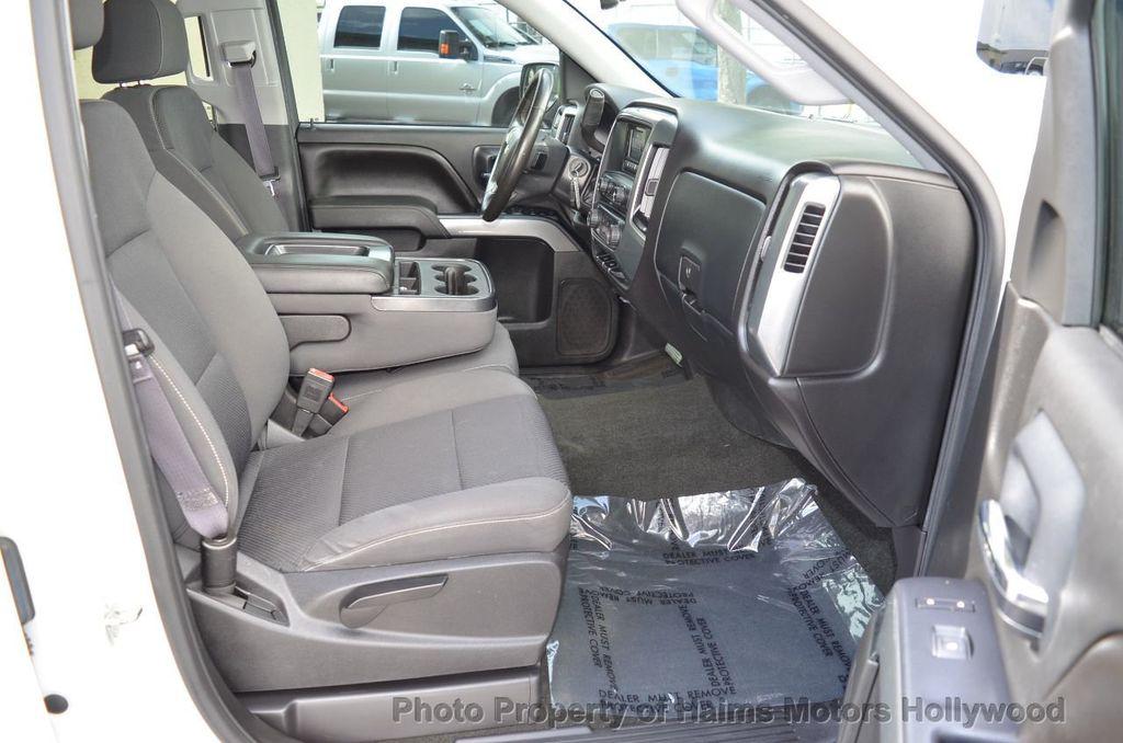 2014 Chevrolet Silverado 1500 Z71 - 18350495 - 25