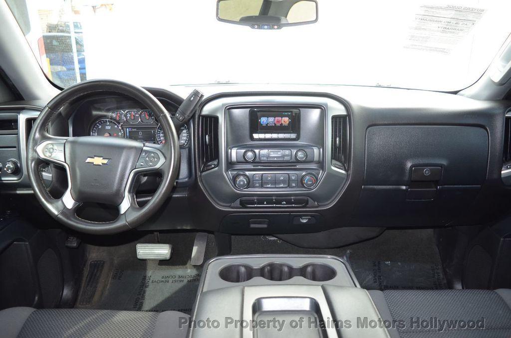 2014 Chevrolet Silverado 1500 Z71 - 18350495 - 26