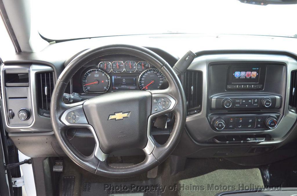 2014 Chevrolet Silverado 1500 Z71 - 18350495 - 27