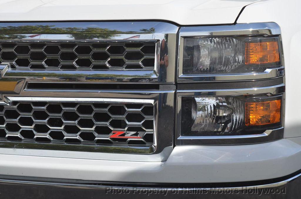 2014 Chevrolet Silverado 1500 Z71 - 18350495 - 2