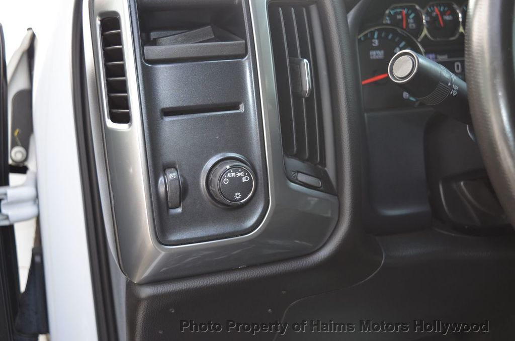 2014 Chevrolet Silverado 1500 Z71 - 18350495 - 30