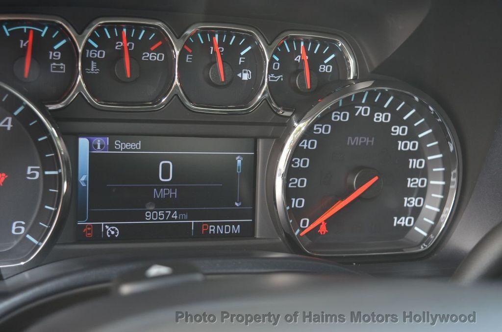 2014 Chevrolet Silverado 1500 Z71 - 18350495 - 31