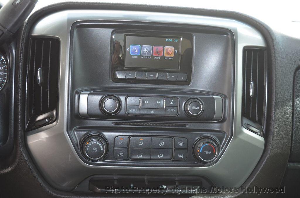 2014 Chevrolet Silverado 1500 Z71 - 18350495 - 32