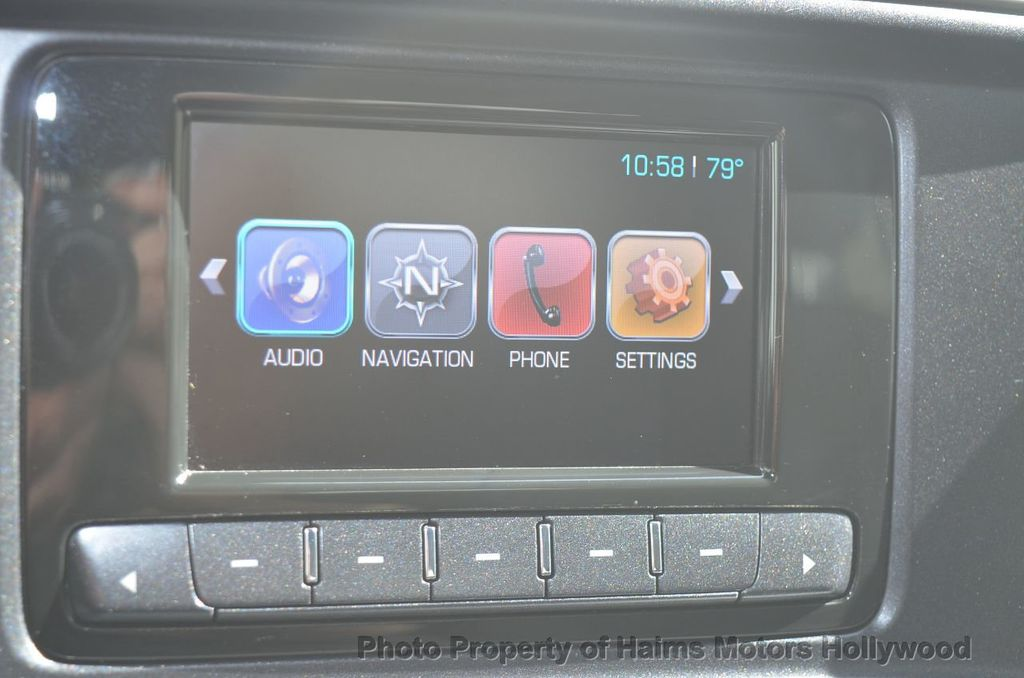 2014 Chevrolet Silverado 1500 Z71 - 18350495 - 33