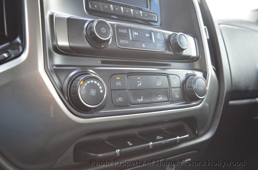 2014 Chevrolet Silverado 1500 Z71 - 18350495 - 34
