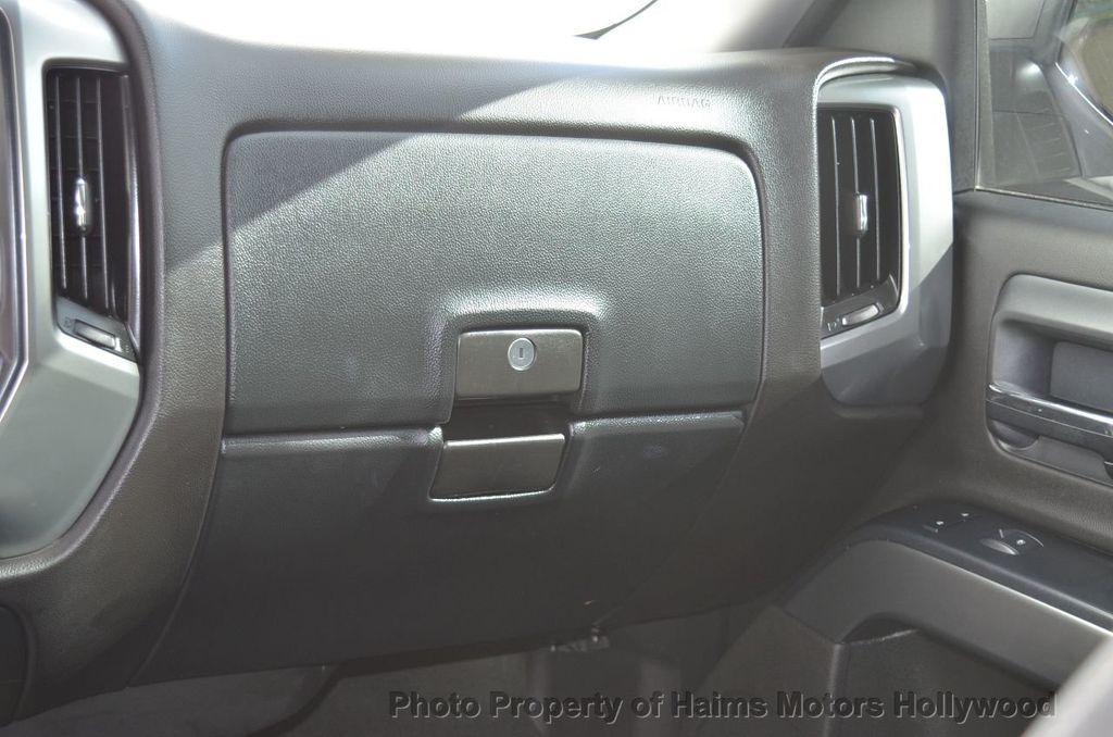 2014 Chevrolet Silverado 1500 Z71 - 18350495 - 35