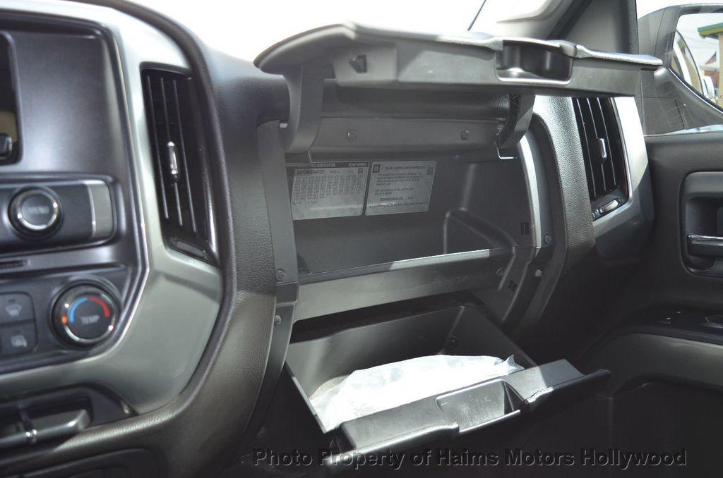 2014 Chevrolet Silverado 1500 Z71 - 18350495 - 36