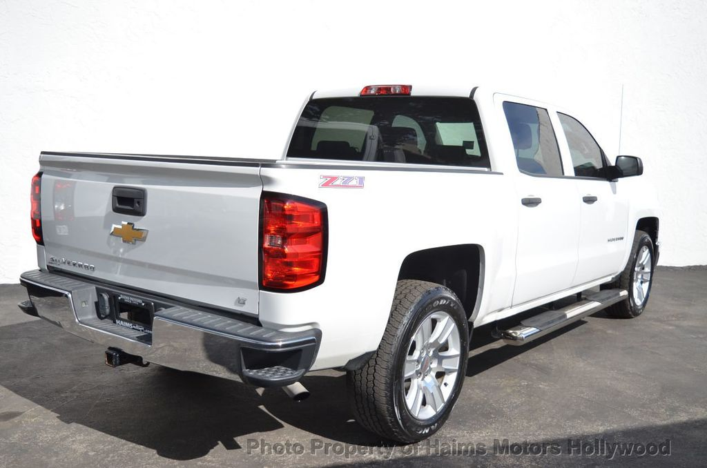2014 Chevrolet Silverado 1500 Z71 - 18350495 - 8