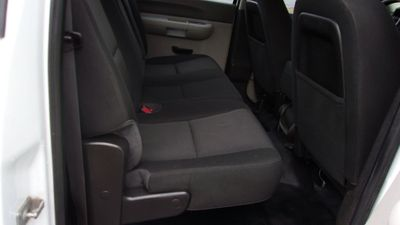 """2014 Chevrolet Silverado 2500HD 2WD Crew Cab 167.7"""" LT - Click to see full-size photo viewer"""