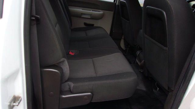 2014 Chevrolet Silverado 2500HD