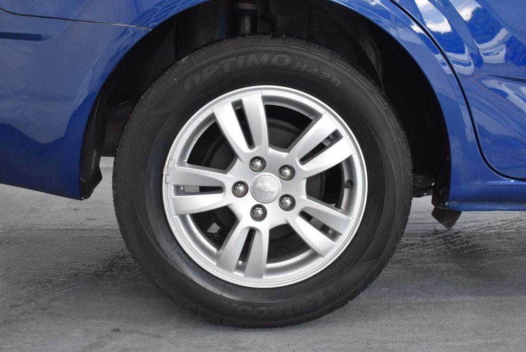 2014 Chevrolet Sonic 4dr Sedan Automatic LT - 18246520 - 9