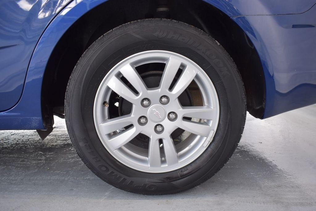 2014 Chevrolet Sonic 4dr Sedan Automatic LT - 18246520 - 10