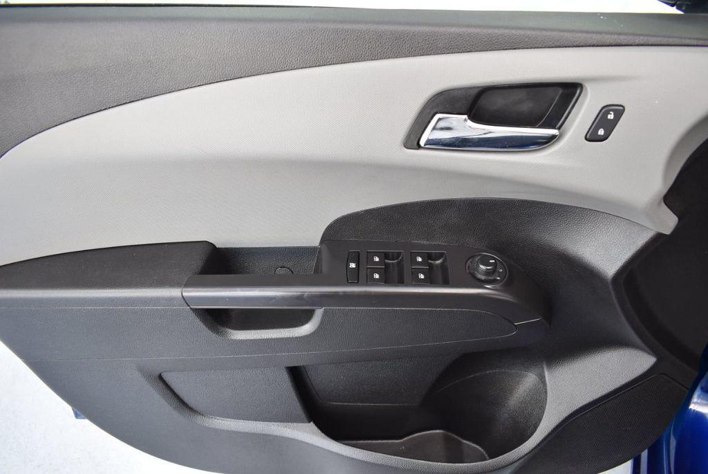 2014 Chevrolet Sonic 4dr Sedan Automatic LT - 18246520 - 15