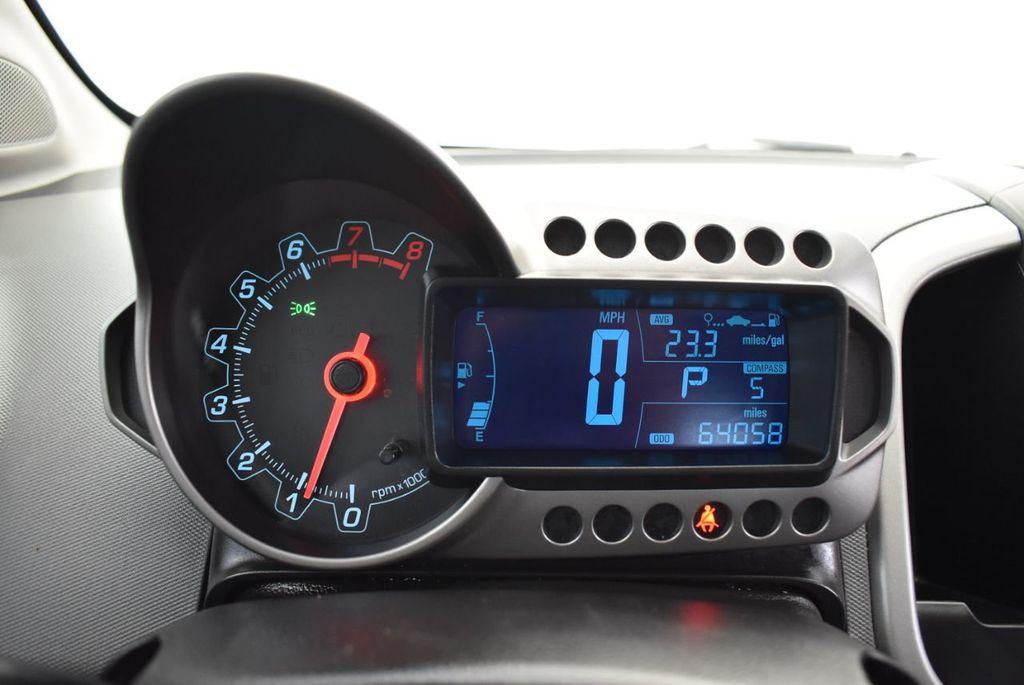 2014 Chevrolet Sonic 4dr Sedan Automatic LT - 18246520 - 16