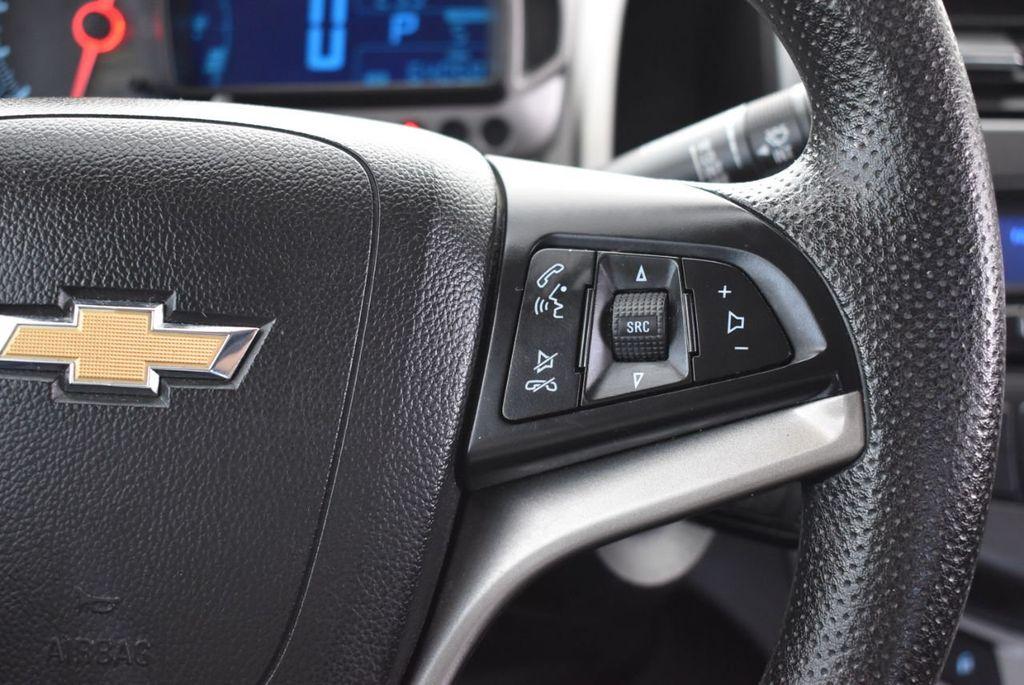 2014 Chevrolet Sonic 4dr Sedan Automatic LT - 18246520 - 18