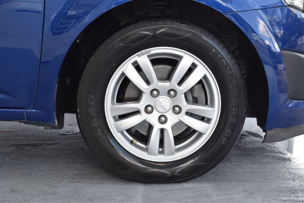 2014 Chevrolet Sonic 4dr Sedan Automatic LT - 18246520 - 8