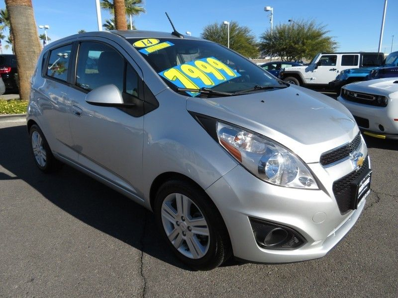 2014 chevrolet spark 5dr hatchback cvt lt w 1lt hatchback. Black Bedroom Furniture Sets. Home Design Ideas