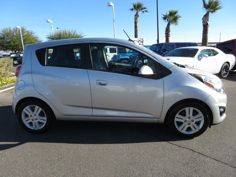 Chevrolet Spark Pictures See Interior Exterior Html Autos Post
