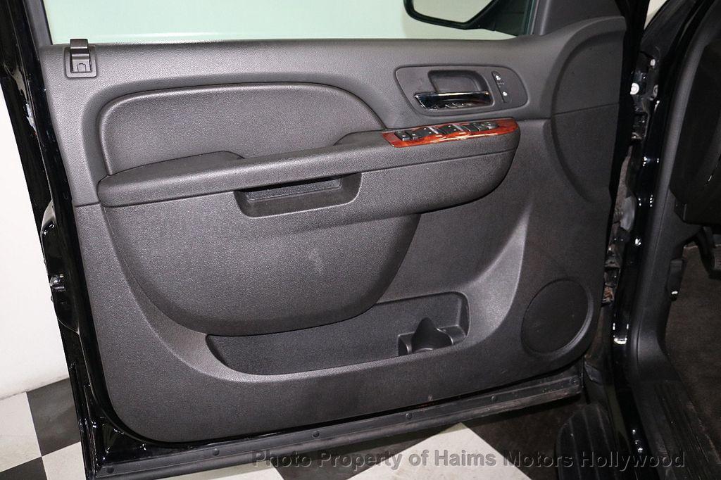 2014 Chevrolet Suburban 4WD 4dr LT - 18607414 - 9