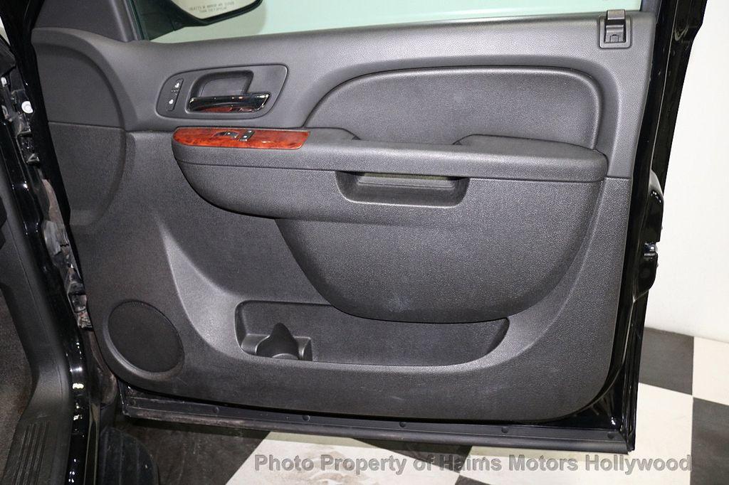 2014 Chevrolet Suburban 4WD 4dr LT - 18607414 - 12