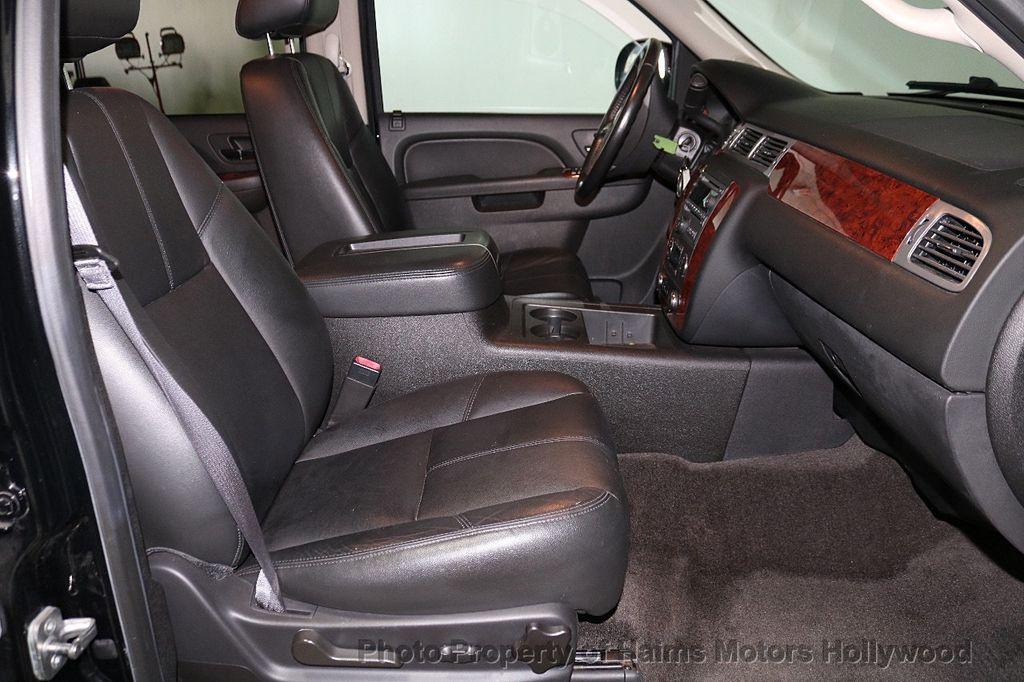 2014 Chevrolet Suburban 4WD 4dr LT - 18607414 - 13