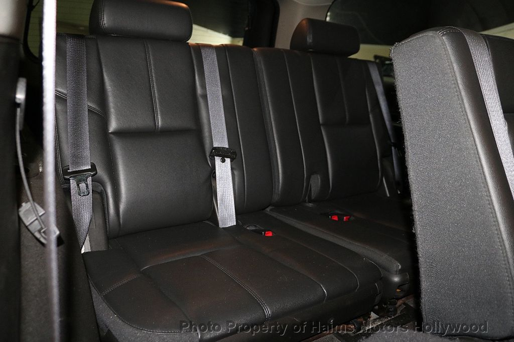 2014 Chevrolet Suburban 4WD 4dr LT - 18607414 - 15