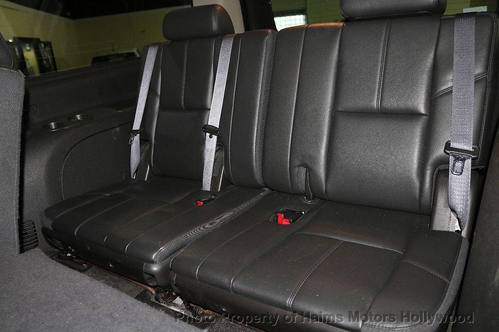 2014 Chevrolet Suburban 4WD 4dr LT - 18607414 - 17