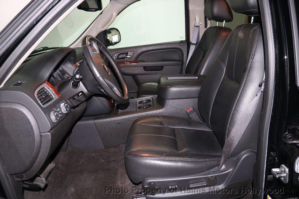 2014 Chevrolet Suburban 4WD 4dr LT - 18607414 - 18