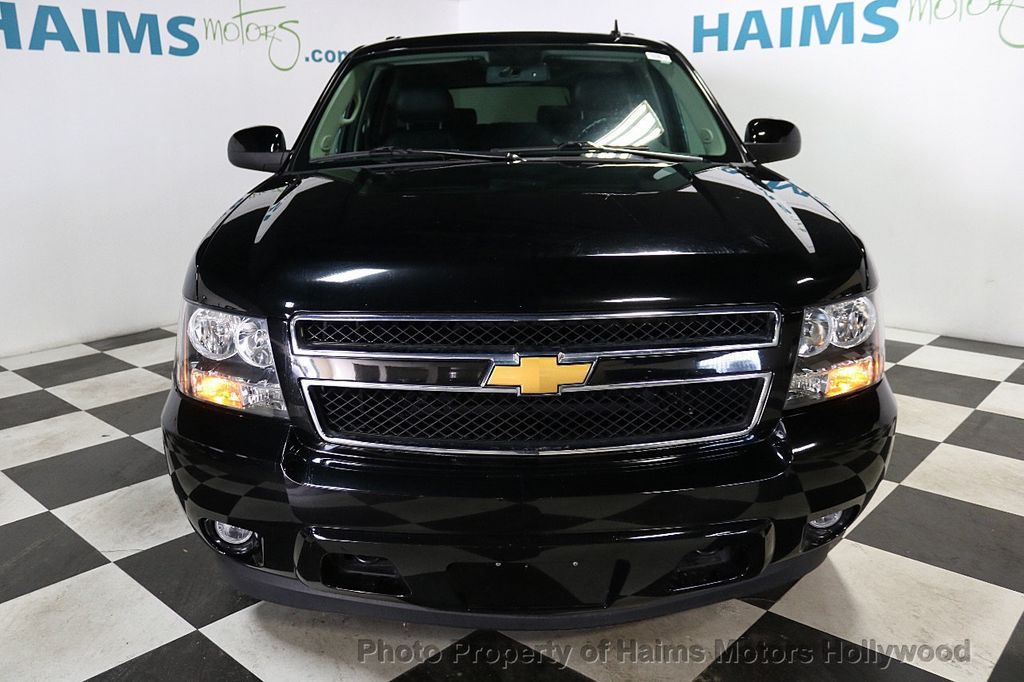 2014 Chevrolet Suburban 4WD 4dr LT - 18607414 - 2