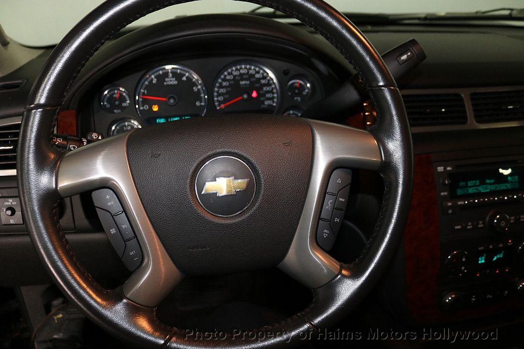 2014 Chevrolet Suburban 4WD 4dr LT - 18607414 - 29