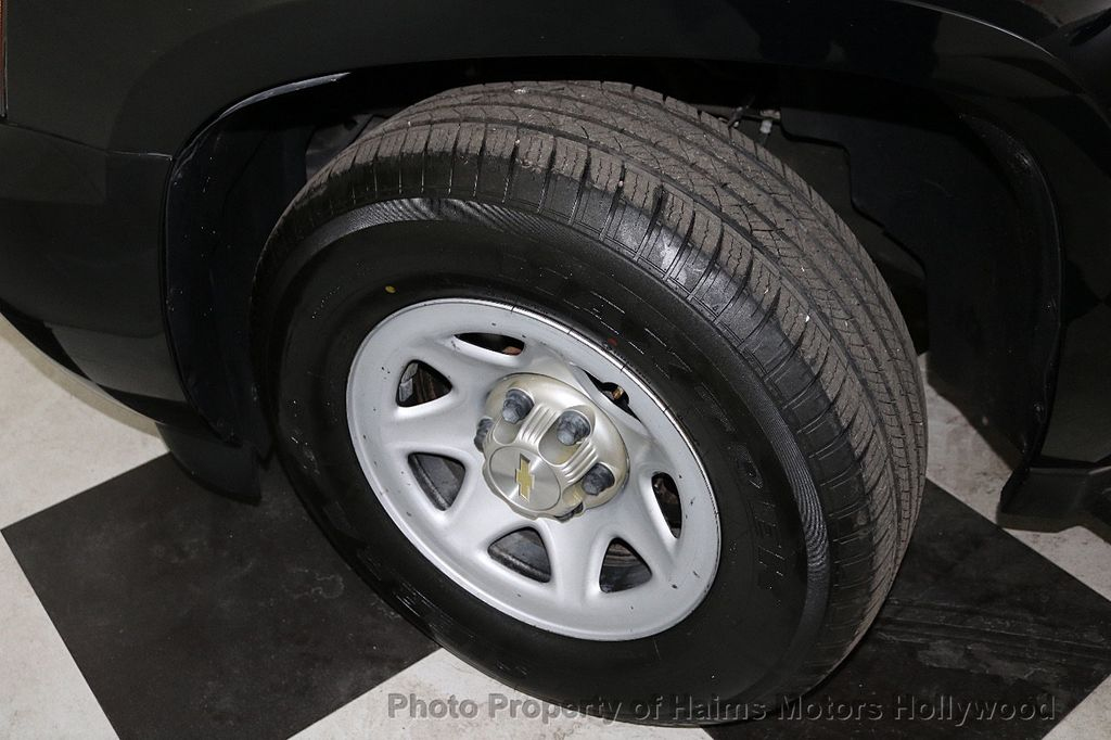 2014 Chevrolet Suburban 4WD 4dr LT - 18607414 - 32