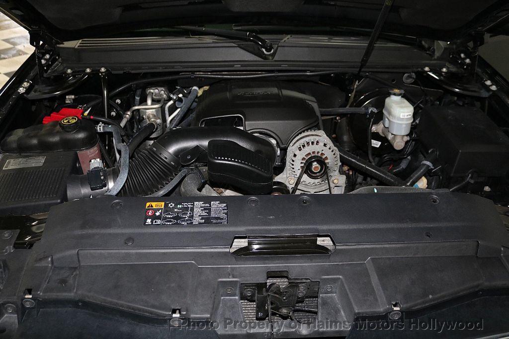 2014 Chevrolet Suburban 4WD 4dr LT - 18607414 - 33