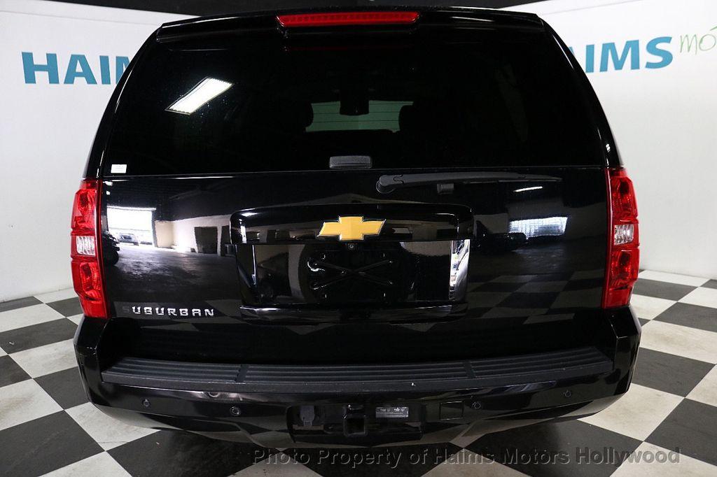 2014 Chevrolet Suburban 4WD 4dr LT - 18607414 - 5