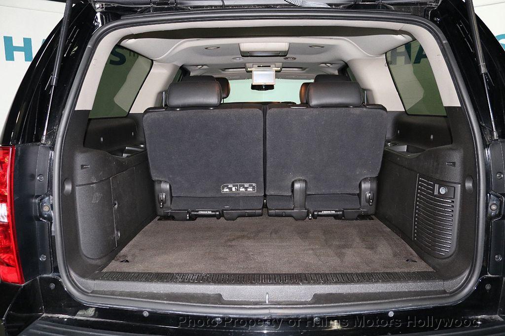 2014 Chevrolet Suburban 4WD 4dr LT - 18607414 - 8