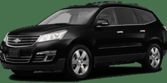 2014 Chevrolet Traverse AWD 4dr LTZ - 18508556 - 0