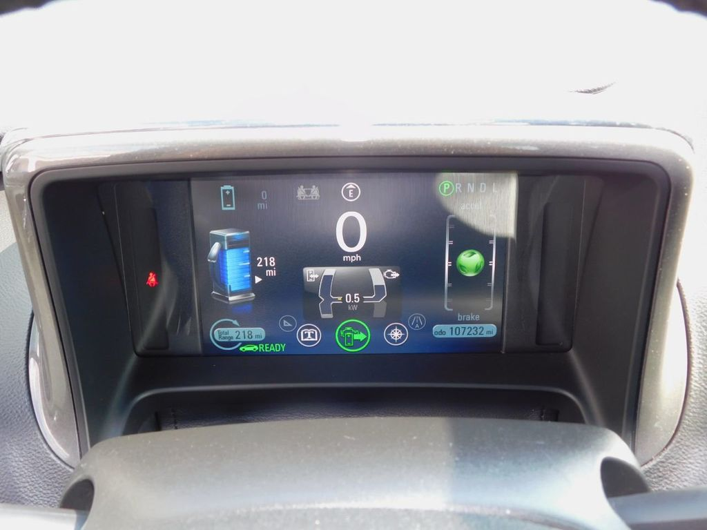 2014 Chevrolet Volt CA Owned And Autocheck Crtfd  - 18196160 - 11