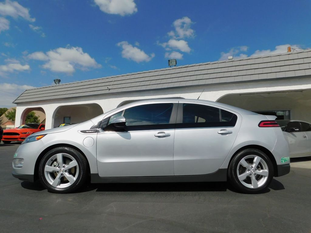 2014 Chevrolet Volt CA Owned And Autocheck Crtfd  - 18196160 - 3