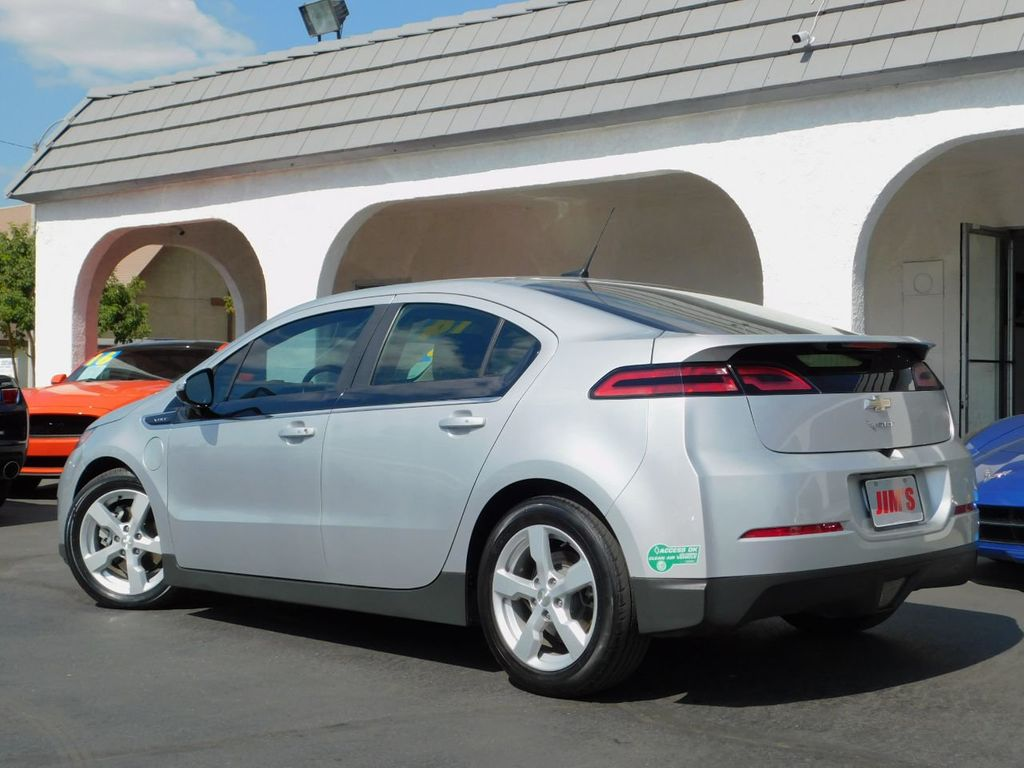 2014 Chevrolet Volt CA Owned And Autocheck Crtfd  - 18196160 - 4
