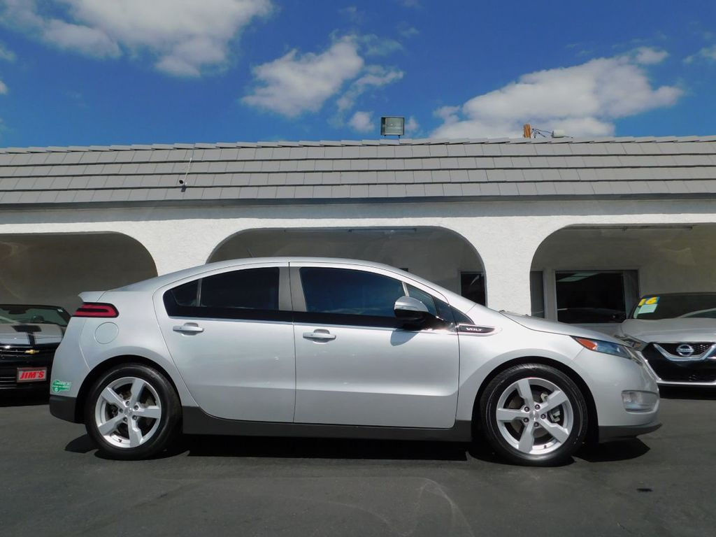 2014 Chevrolet Volt CA Owned And Autocheck Crtfd  - 18196160 - 6