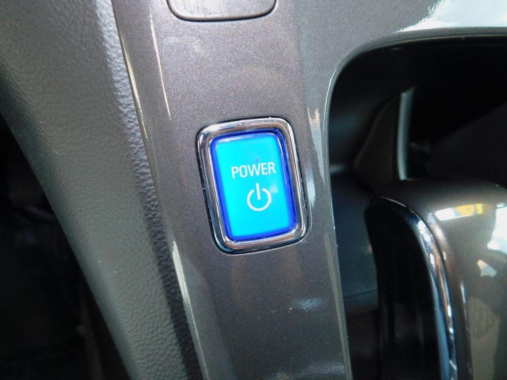2014 Chevrolet Volt Chevrolet Volt Voltec Electric Hybrid - 18196160 - 14