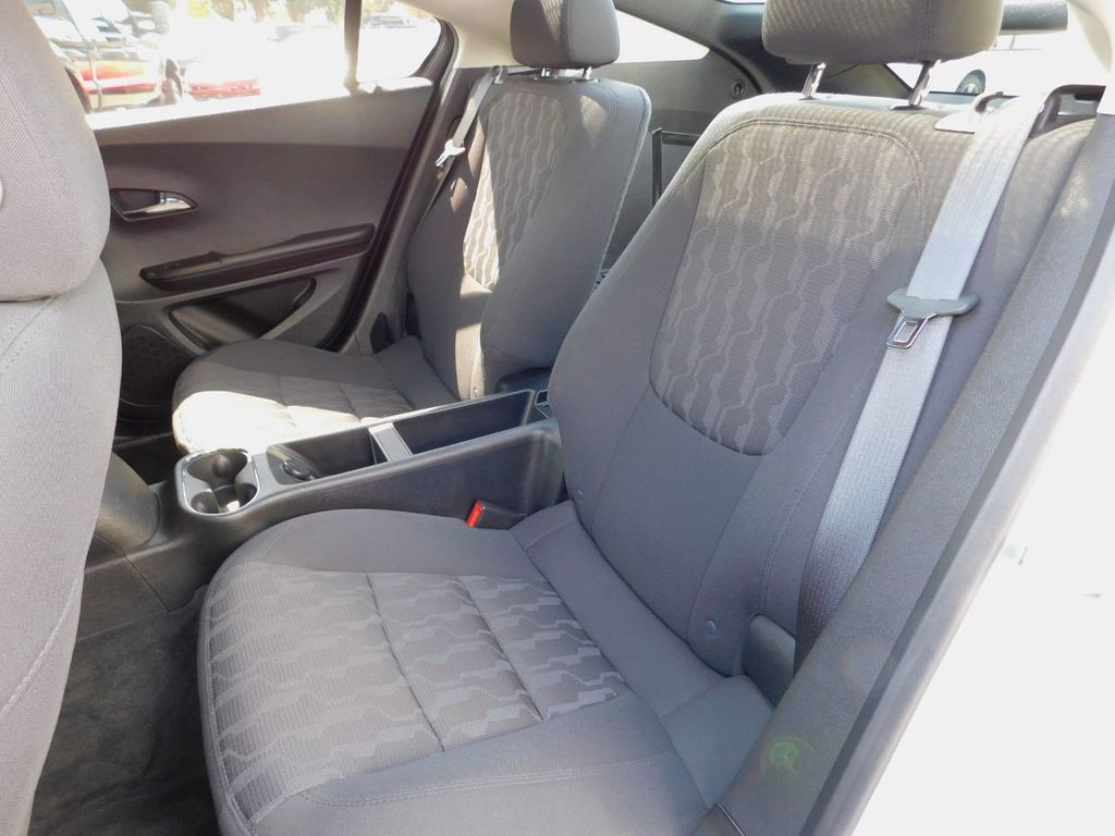 2014 Chevrolet Volt Chevrolet Volt Voltec Electric Hybrid - 18196160 - 17