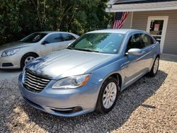 2014 Chrysler 200 - 1C3CCBBG1EN115358