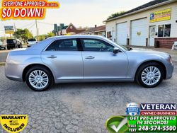 2014 Chrysler 300 - 2C3CCARG0EH283257