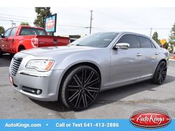 2014 Chrysler 300 - 2C3CCAKT9EH128696